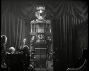 Ripple's Universal Robot, R.U.R,