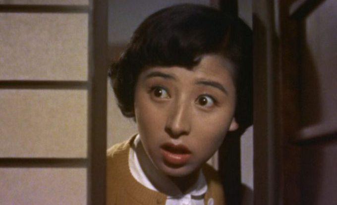 Mieko Nagai as Takeo.